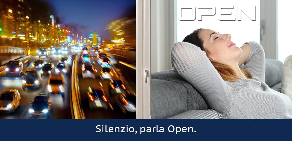 silenzio blog open